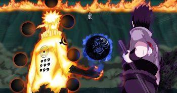 24+ Naruto Wallpaper Engine