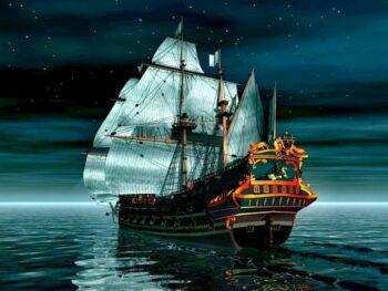 120+  Gambar Keren: 3d Ship Wallpaper Hd